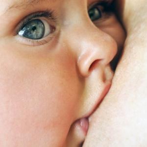 borstvoeding flesvoeding