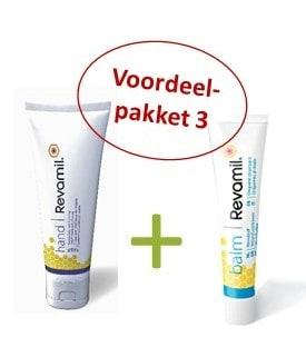 VP3 -Hand Cream + Balm