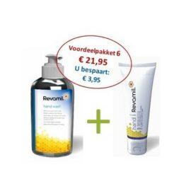 VP6 -Hand Wash+Hand Cream
